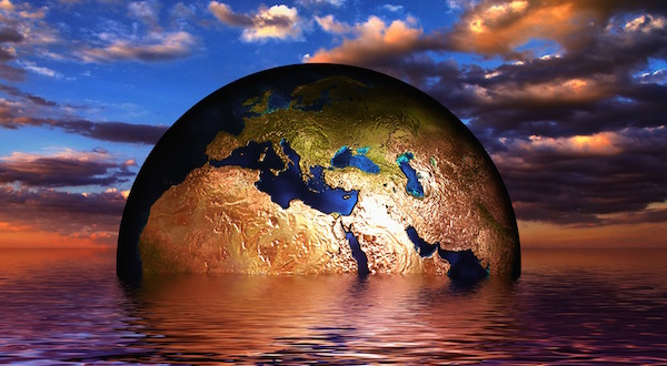 Campaign Plan for Climate Change Amelioration